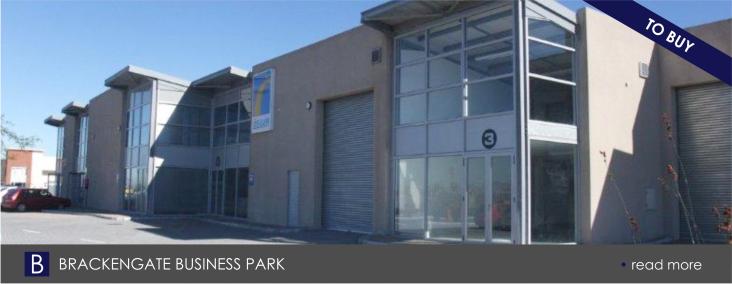 Brackengate Business Park