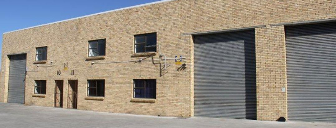 TO LET – INDUSTRIAL WAREHOUSE – BELVILLE SOUTH – NO BS01