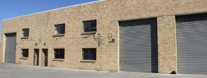 TO LET - INDUSTRIAL WAREHOUSE - BELVILLE SOUTH - NO BS01