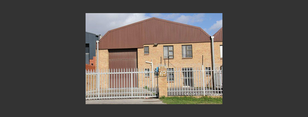 TO LET - INDUSTRIAL WAREHOUSE - KILARNEY GARDENS - NO KG03