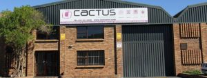 TO LET - INDUSTRIAL WAREHOUSE - MONTAGUE GARDENS - NO MG05