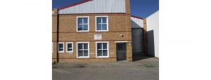 TO LET - INDUSTRIAL WAREHOUSE - STIKLAND - NO ST01