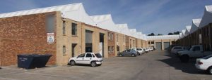 TO LET – INDUSTRIAL WAREHOUSE – STIKLAND